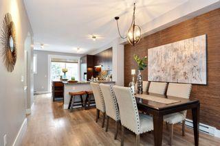 "Photo 10: 43 2729 158 Street in Surrey: Grandview Surrey Townhouse for sale in ""KALEDEN"" (South Surrey White Rock)  : MLS®# R2242522"