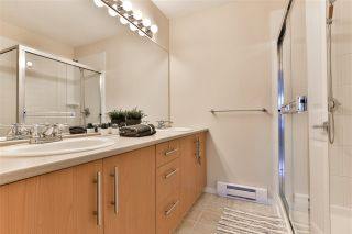 """Photo 19: 156 20875 80 Avenue in Langley: Willoughby Heights Townhouse for sale in """"Pepperwood"""" : MLS®# R2493319"""
