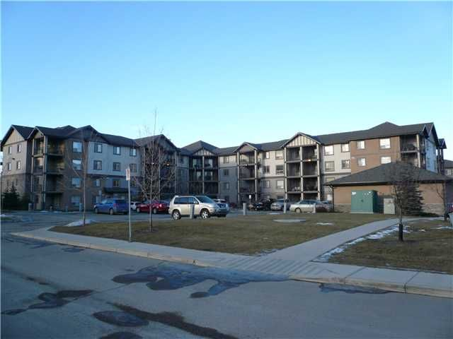 Main Photo: #4316 60 PANATELLA ST NW in Calgary: Panorama Hills Apartment for sale : MLS®# C3646725