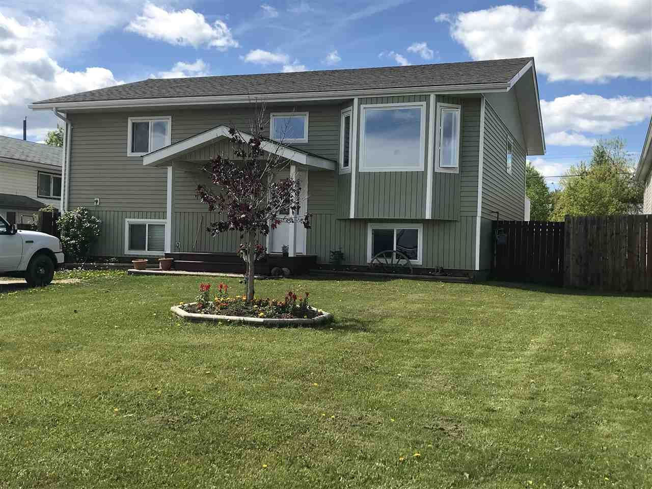 """Main Photo: 9664 N SPRUCE Street: Taylor House for sale in """"TAYLOR"""" (Fort St. John (Zone 60))  : MLS®# R2429549"""