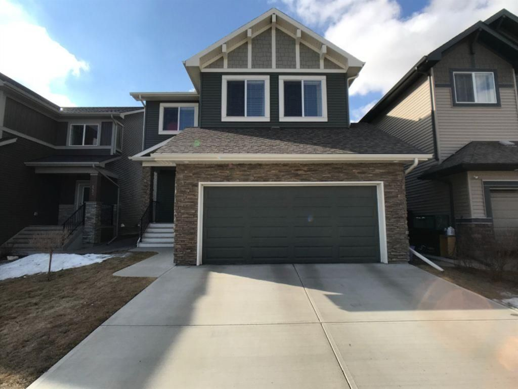Main Photo: 1737 Baywater Drive SW: Airdrie Detached for sale : MLS®# A1095792