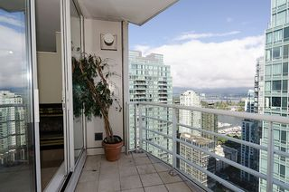 """Photo 8: 2803 1200 ALBERNI Street in Vancouver: West End VW Condo for sale in """"THE PALISADES"""" (Vancouver West)  : MLS®# V915150"""