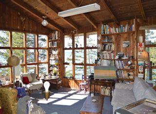 Photo 12: 185 Seavista Rd in : Isl Cortes Island House for sale (Islands)  : MLS®# 871422