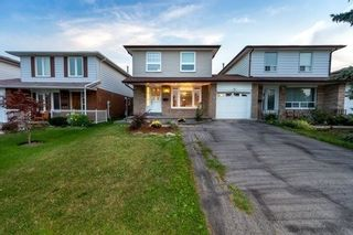 Photo 13: 2602 Crystalburn Avenue in Mississauga: Cooksville House (2-Storey) for sale : MLS®# W3326149