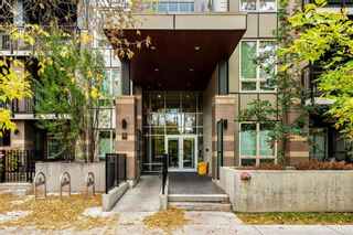 Photo 28: 317 823 5 Avenue NW in Calgary: Sunnyside Apartment for sale : MLS®# A1152361