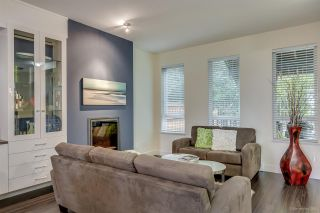 Photo 7: 16 3431 GALLOWAY Avenue in Coquitlam: Burke Mountain Townhouse for sale : MLS®# R2099337