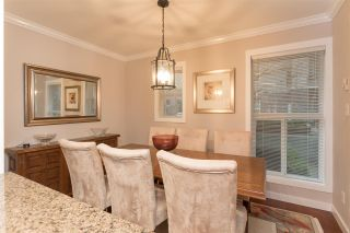"Photo 6: 7 1204 MAIN Street in Squamish: Downtown SQ Townhouse for sale in ""Aqua"" : MLS®# R2221576"