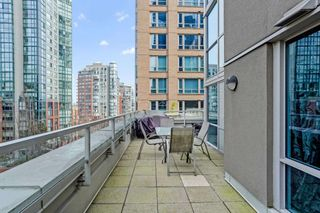 """Photo 17: 603 1318 HOMER Street in Vancouver: Yaletown Condo for sale in """"The Governor"""" (Vancouver West)  : MLS®# R2591849"""