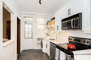 Photo 14: 5B 626 Wardlaw Avenue in Winnipeg: Osborne Village Condominium for sale (1B)  : MLS®# 202111791