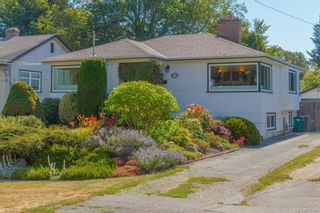 Photo 1: 2857 Rockwell Ave in : SW Gorge House for sale (Saanich West)  : MLS®# 845491