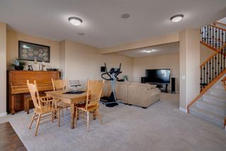 Photo 33: 244 Springbluff Heights SW in Calgary: Springbank Hill Detached for sale : MLS®# A1121808