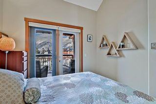 Photo 22: 122 107 Armstrong Place: Canmore Row/Townhouse for sale : MLS®# A1071469