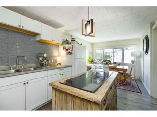 """Photo 17: 7 9010 SHOOK Road in Mission: Hatzic Manufactured Home for sale in """"LITTLE BEACH"""" : MLS®# R2614436"""