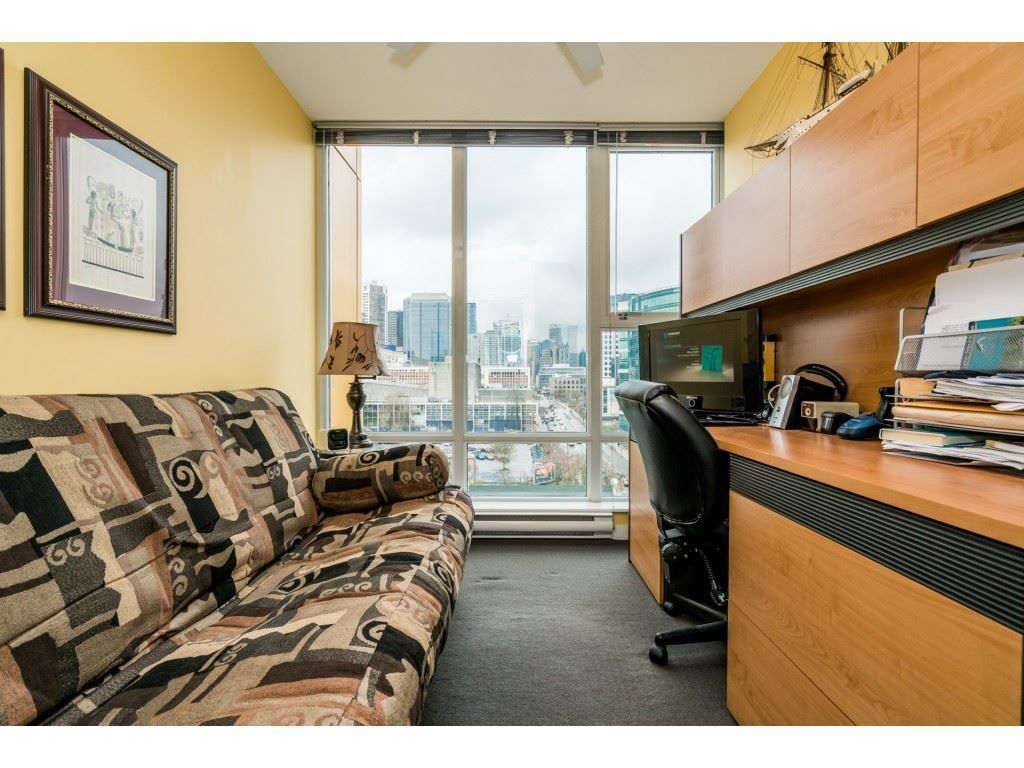 Photo 12: Photos: 1106 - 602 Citadel Parade in Vancouver: Yaletown Condo for sale (Vancouver West)