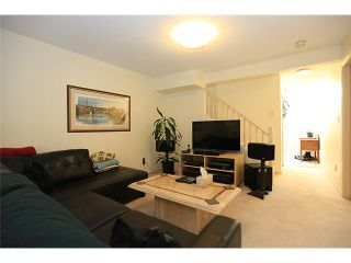 "Photo 3: # 8 8091 JONES RD in Richmond: Brighouse South Townhouse for sale in ""LEIGHTON COURT"" : MLS®# V1012740"