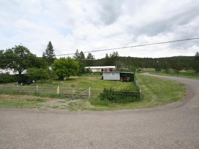 Main Photo: 3372 GARRETT ROAD in Kamloops: Monte Lake/Westwold House for sale : MLS®# 146305
