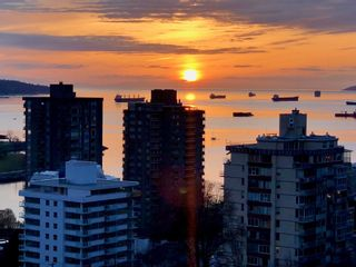 """Photo 37: 1703 1010 BURNABY Street in Vancouver: West End VW Condo for sale in """"The Ellington"""" (Vancouver West)  : MLS®# R2602779"""