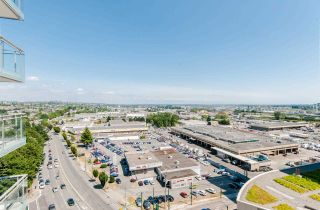 """Photo 13: 1802 455 SW MARINE Drive in Vancouver: Marpole Condo for sale in """"W1"""" (Vancouver West)  : MLS®# R2382915"""