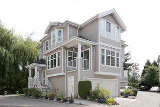 Photo 1: 52 22888 WINDSOR COURT in Richmond: Hamilton RI Townhouse for sale : MLS®# R2483447