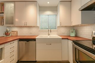 """Photo 4: 24 10111 GILBERT Road in Richmond: Woodwards Townhouse for sale in """"SUNRISE VILLAGE"""" : MLS®# R2516255"""