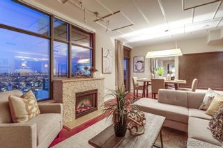 Photo 5: DOWNTOWN Condo for sale : 3 bedrooms : 700 W E St #4102 in san diego