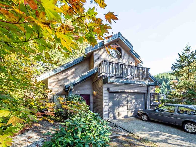 FEATURED LISTING: 1048 TOBERMORY Way Squamish