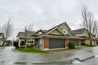 """Photo 11: 16 15450 ROSEMARY HEIGHTS Crescent in Surrey: Morgan Creek Townhouse for sale in """"CARRINGTON"""" (South Surrey White Rock)  : MLS®# R2245684"""