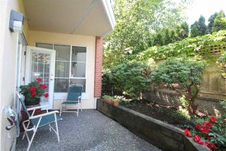 """Photo 10: 103 3621 W 26TH Avenue in Vancouver: Dunbar Condo for sale in """"Dunbar House"""" (Vancouver West)  : MLS®# R2092260"""