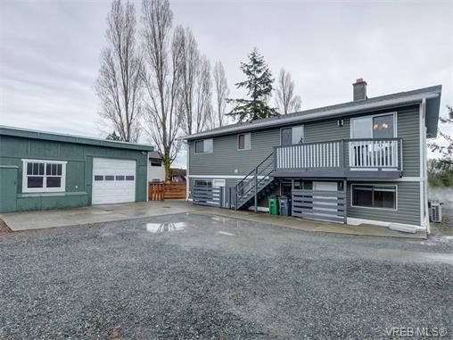 Photo 20: Photos: 560 Margaret St in VICTORIA: SW Glanford House for sale (Saanich West)  : MLS®# 750778