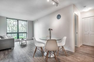 """Photo 3: 210 3663 CROWLEY Drive in Vancouver: Collingwood VE Condo for sale in """"Latitude"""" (Vancouver East)  : MLS®# R2568381"""