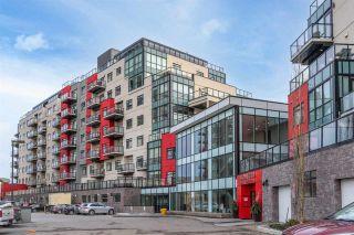 Photo 49: 804 5151 WINDERMERE Boulevard in Edmonton: Zone 56 Condo for sale : MLS®# E4265886