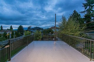 Photo 6: 683 26TH AVENUE in Vancouver West: Cambie Home for sale ()  : MLS®# R2114692