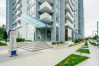 """Photo 5: 3808 13750 100 Avenue in Surrey: Whalley Condo for sale in """"PARK AVE EAST"""" (North Surrey)  : MLS®# R2589821"""