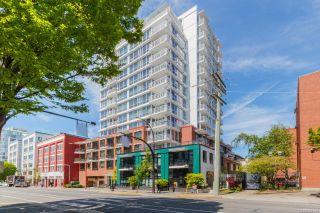 Photo 1: 406 834 Johnson St in : Vi Downtown Condo for sale (Victoria)  : MLS®# 866078