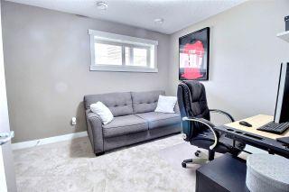 Photo 11: 312 401 SOUTHFORK Drive: Leduc Townhouse for sale : MLS®# E4236815