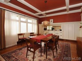 Photo 5: 1010 Craigdarroch Road in VICTORIA: Vi Rockland Single Family Detached for sale (Victoria)  : MLS®# 281757