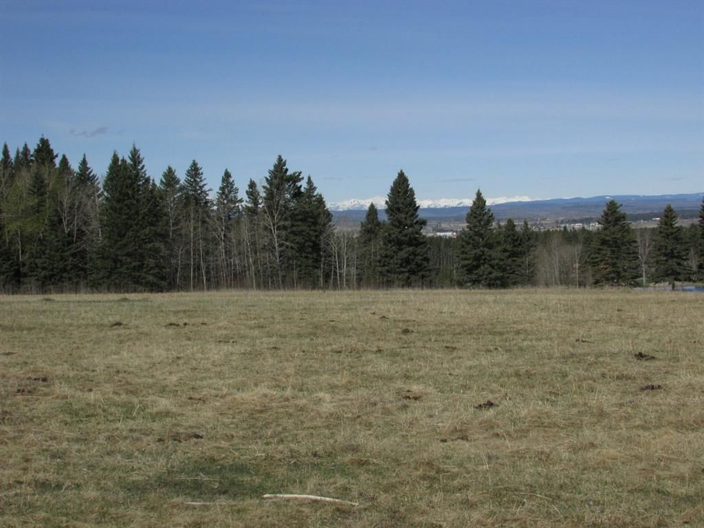 Main Photo: 15B-32579 Range Road 52: Rural Mountain View County Detached for sale : MLS®# A1106353