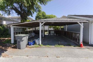 Photo 20: 8221 FREMLIN STREET in Vancouver: Marpole House for sale (Vancouver West)  : MLS®# R2085070