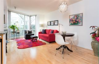 Photo 17: TH103 1288 MARINASIDE CRESCENT in Vancouver: Yaletown Townhouse for sale (Vancouver West)  : MLS®# R2229944