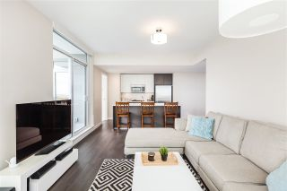 """Photo 6: 4301 4485 SKYLINE Drive in Burnaby: Brentwood Park Condo for sale in """"SOLO DISTRICT"""" (Burnaby North)  : MLS®# R2390443"""