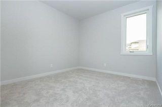 Photo 14: 74 Park Springs Bay in Winnipeg: Waterford Green Residential for sale (4L)  : MLS®# 1723167