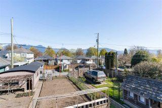 """Photo 34: 2755 ETON Street in Vancouver: Hastings Sunrise House for sale in """"HASTINGS SUNRISE"""" (Vancouver East)  : MLS®# R2568656"""