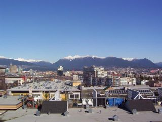 Photo 3: 304 2688 WATSON Street in Vancouver East: Home for sale : MLS®# V620785
