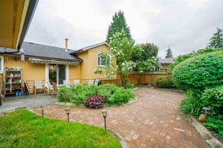 """Photo 29: 649 CHAPMAN Avenue in Coquitlam: Coquitlam West House for sale in """"Coquitlam West/Oakdale"""" : MLS®# R2455937"""