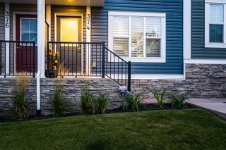 Photo 3: 374 Nolancrest Heights NW in Calgary: Nolan Hill Row/Townhouse for sale : MLS®# A1145723