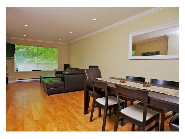 FEATURED LISTING: 111 - 6860 RUMBLE Street Burnaby