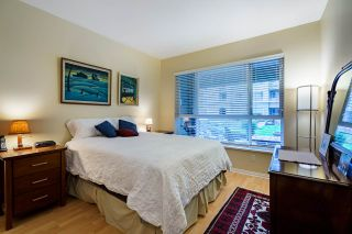 """Photo 15: 124 3098 GUILDFORD Way in Coquitlam: North Coquitlam Condo for sale in """"MARLBOROUGH HOUSE"""" : MLS®# R2555992"""