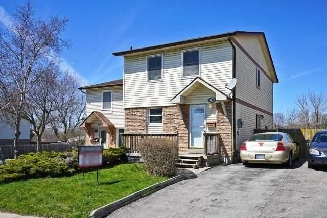I Have Sold A Property At 1186 Southdale Ave In Oshawa