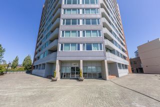 Main Photo: 706 3920 HASTINGS Street in Burnaby: Willingdon Heights Condo for sale (Burnaby North)  : MLS®# R2581245