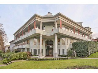 Photo 1: 206 1988 MAPLE Street in Vancouver: Kitsilano Condo for sale (Vancouver West)  : MLS®# V987122